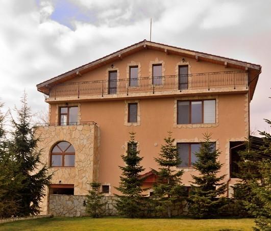 Реабилитационный центр в Болгарии